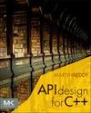API Design Small Book Cover